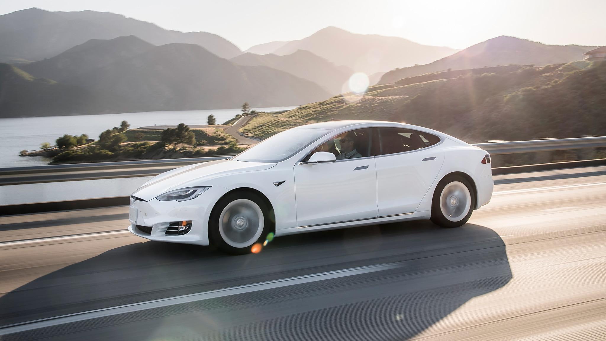Tesla Model S Gets Major Updates to Range Charging and Performance 2048x1152