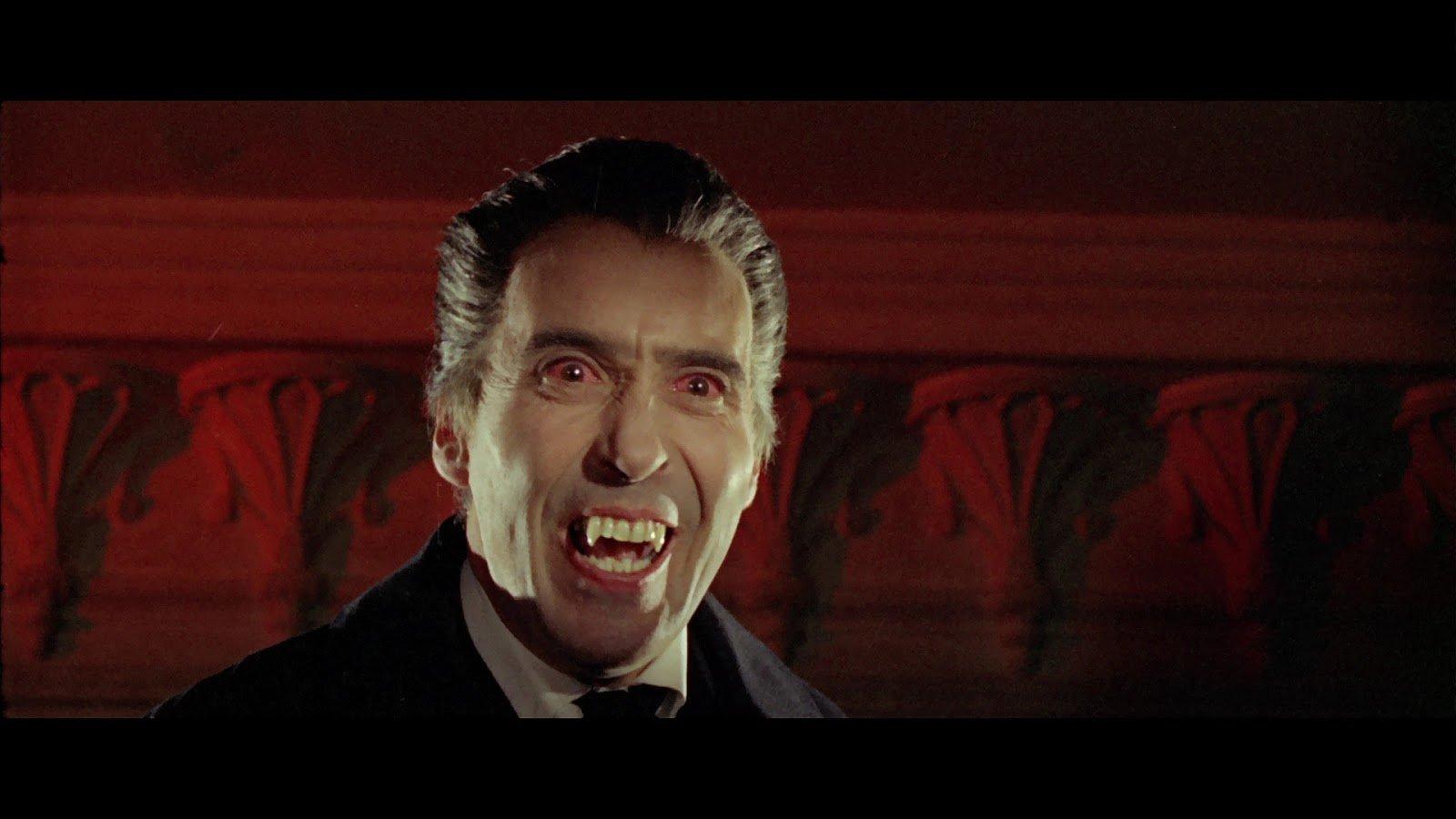 Christopher Lee Dracula Wallpaper - WallpaperSafari