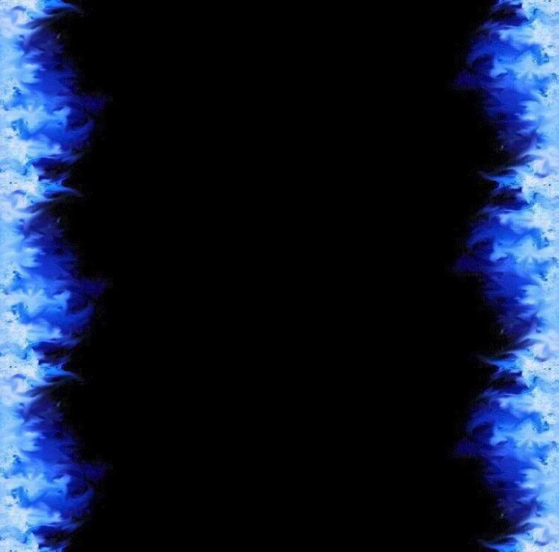 Fire Wallpapers Blue Hd 790x780