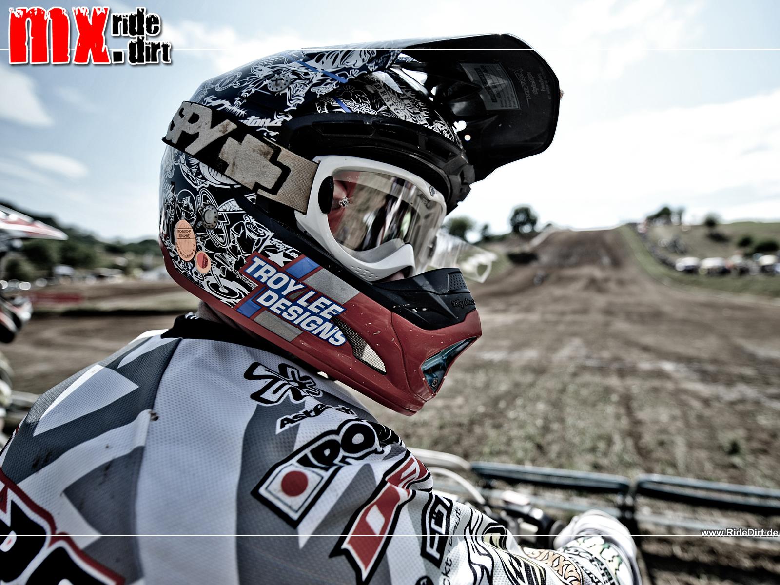 Motocross Wallpaper 1600x1200