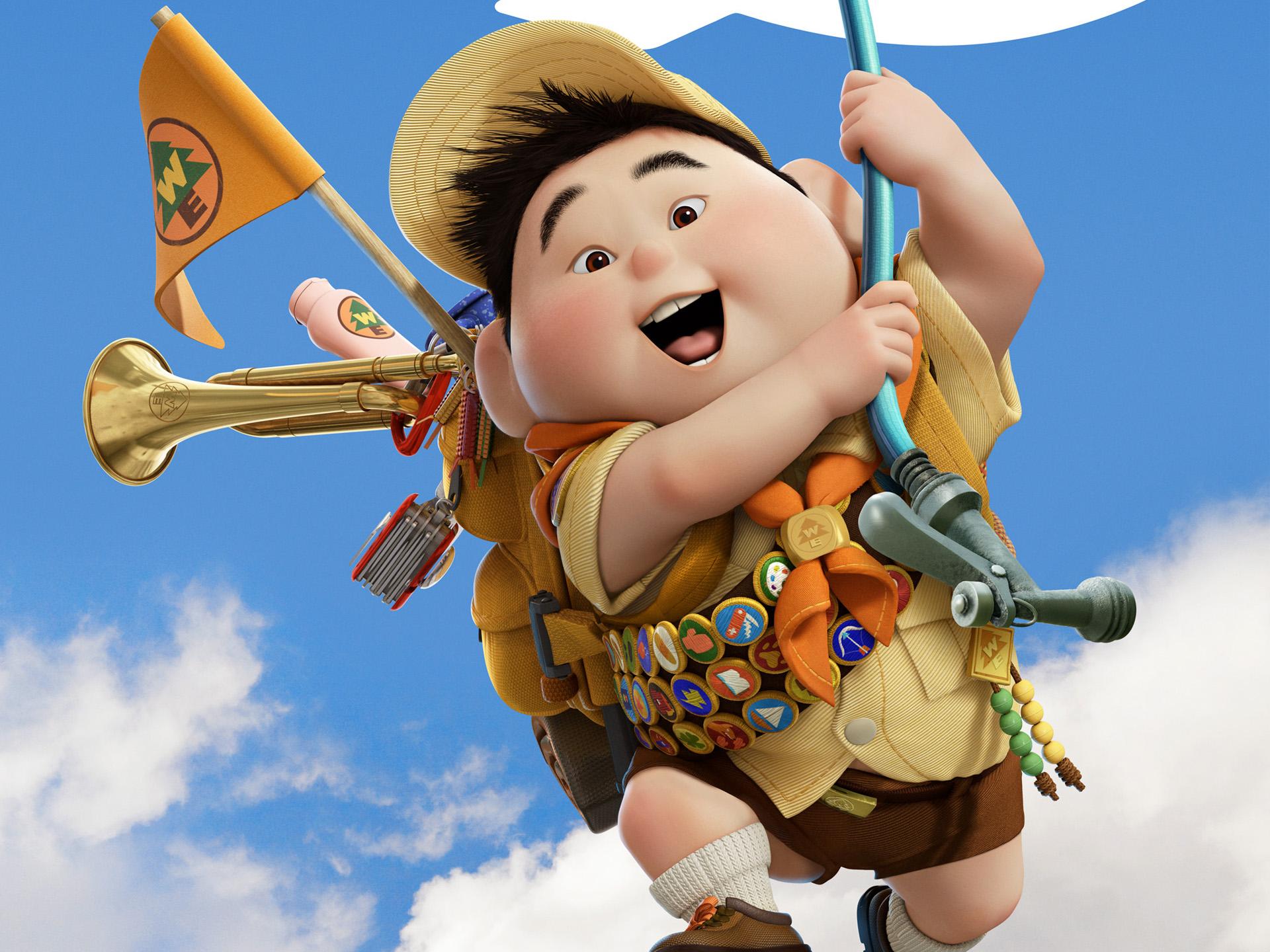 Disney Pixar Up Wallpaper Backgrounds Desktop Wallpapers 1920x1440