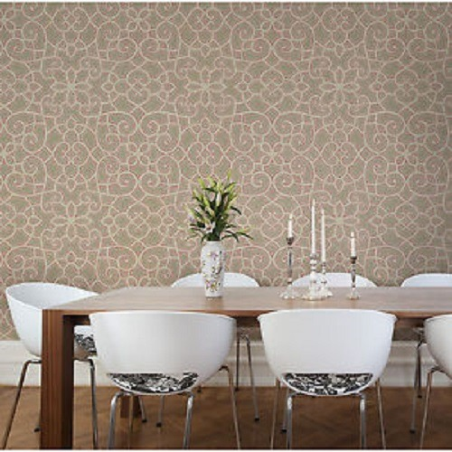 Wall Tile Sheets Panel Vinyl Self Adhesive Decor Decal Covering Peel 500x500