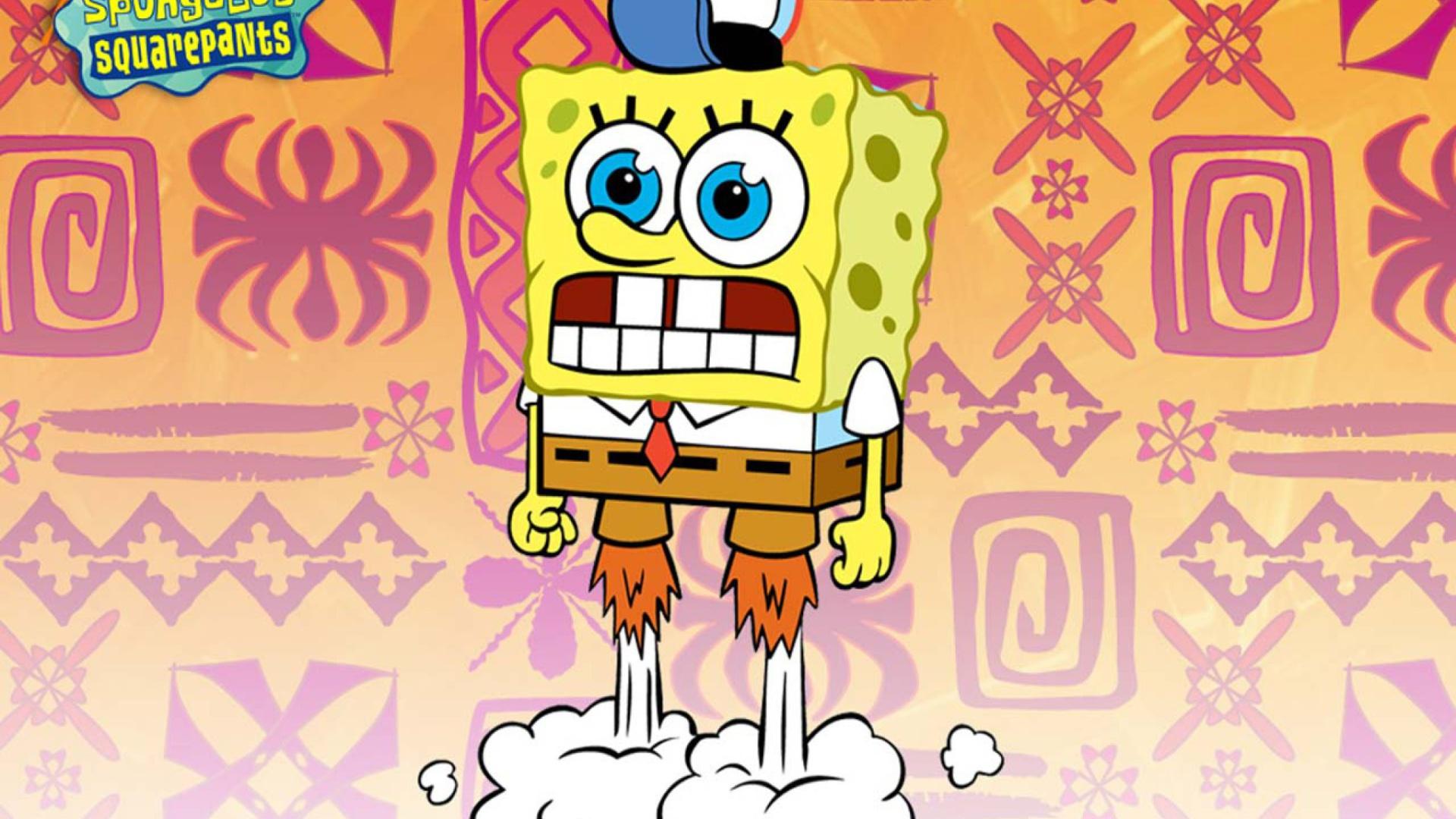 Spongebob HD Wallpaper   MixHD wallpapers 1920x1080