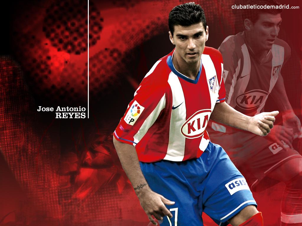 de Atletico de Madrid Fondos de pantalla de Club Atltico de Madrid 1024x768