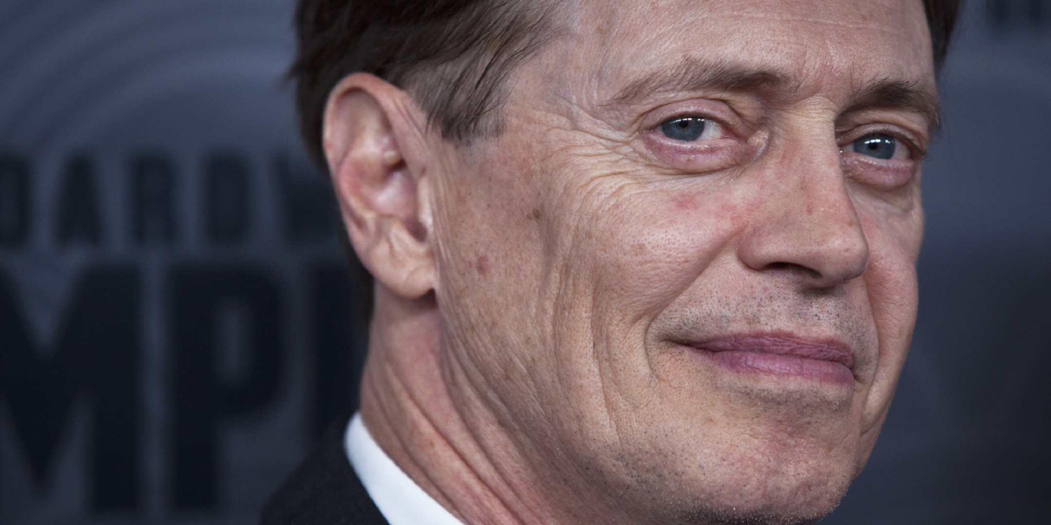 Steve Buscemi For Desktop 2160x1080