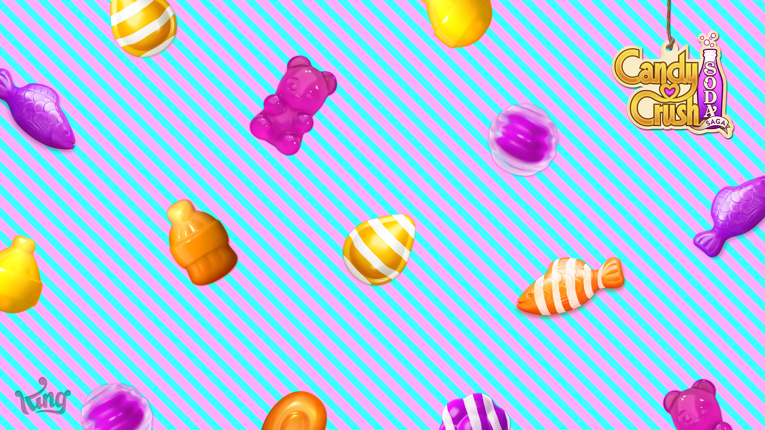 Candy Crush Wallpaper Wallpapersafari HD Wallpapers Download Free Images Wallpaper [1000image.com]
