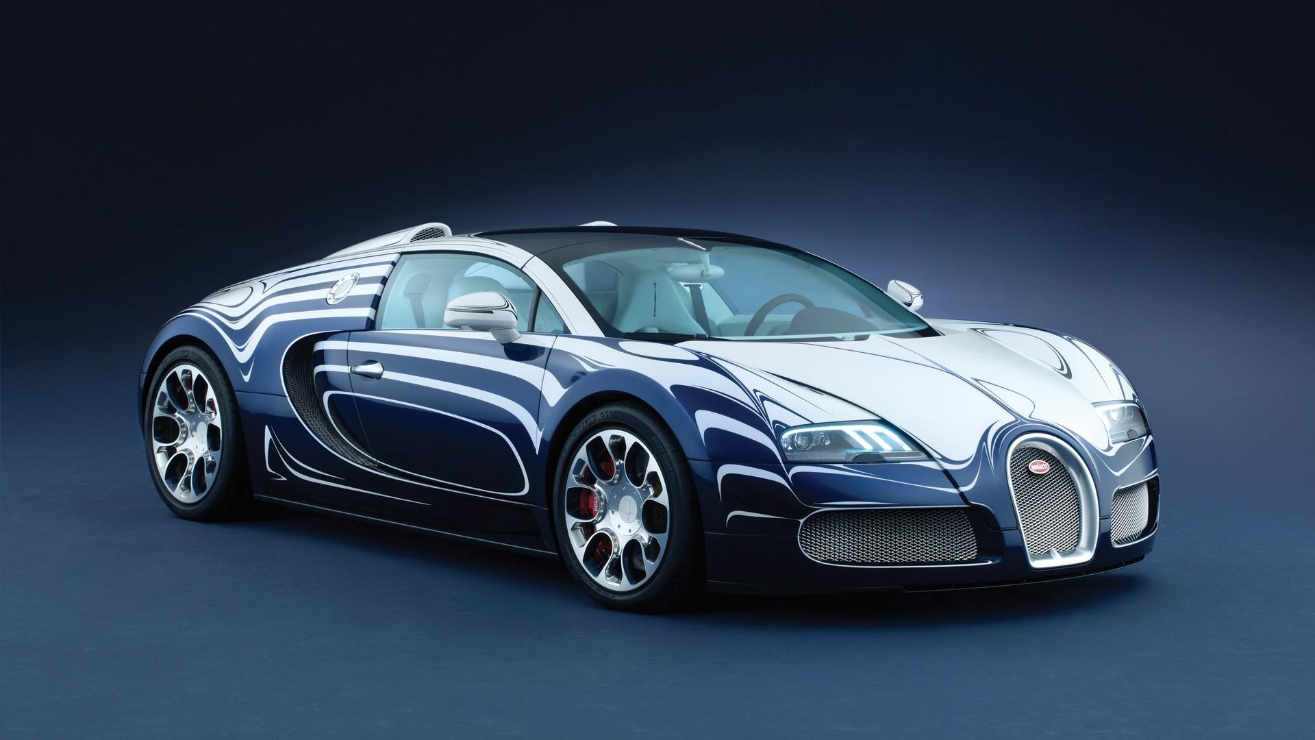 2014 Bugatti Veyron Super Sport Wallpaper Top Auto Magazine 1920x1080