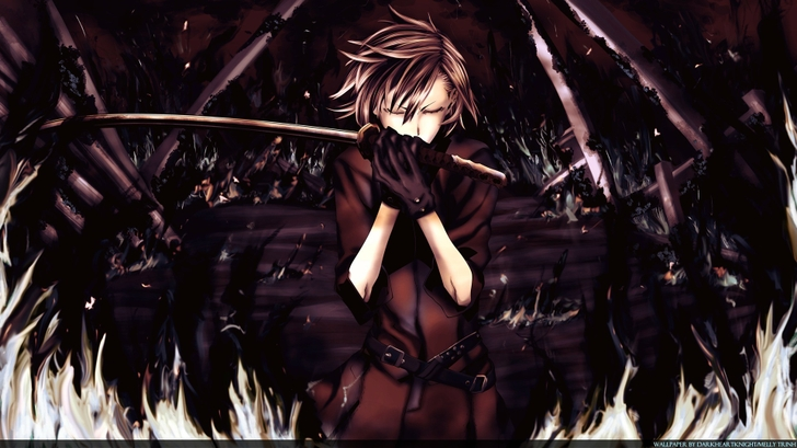 hate dogs bullets and carnage anime anime boys 1920x1080 wallpaper 728x409
