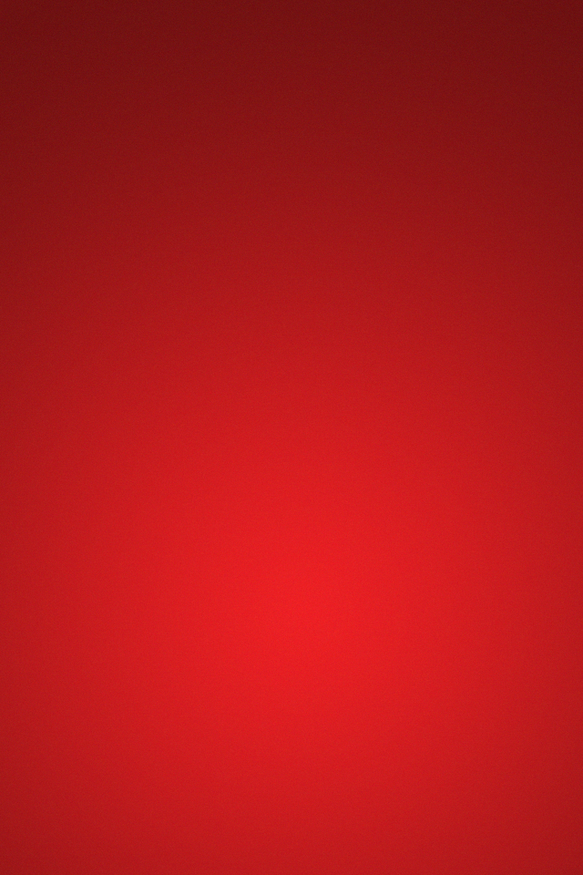 Red Gradient iPhone 4s Wallpaper Download iPhone Wallpapers iPad 640x960