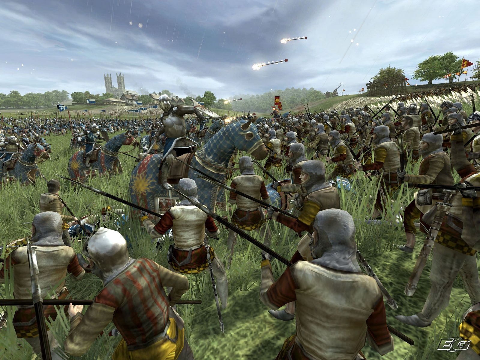 this medieval 2 total war wallpaper is available in 24 1600x1200