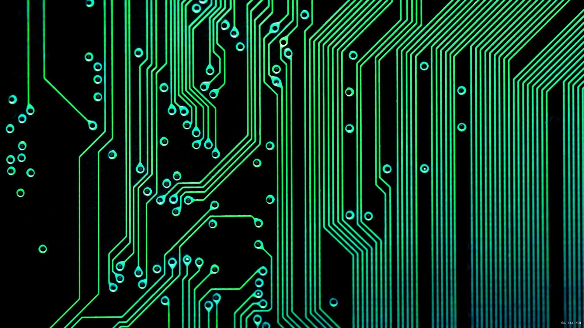 Electronic Circuit wallpaper Circuit Art Architecture in 2019 1920x1080