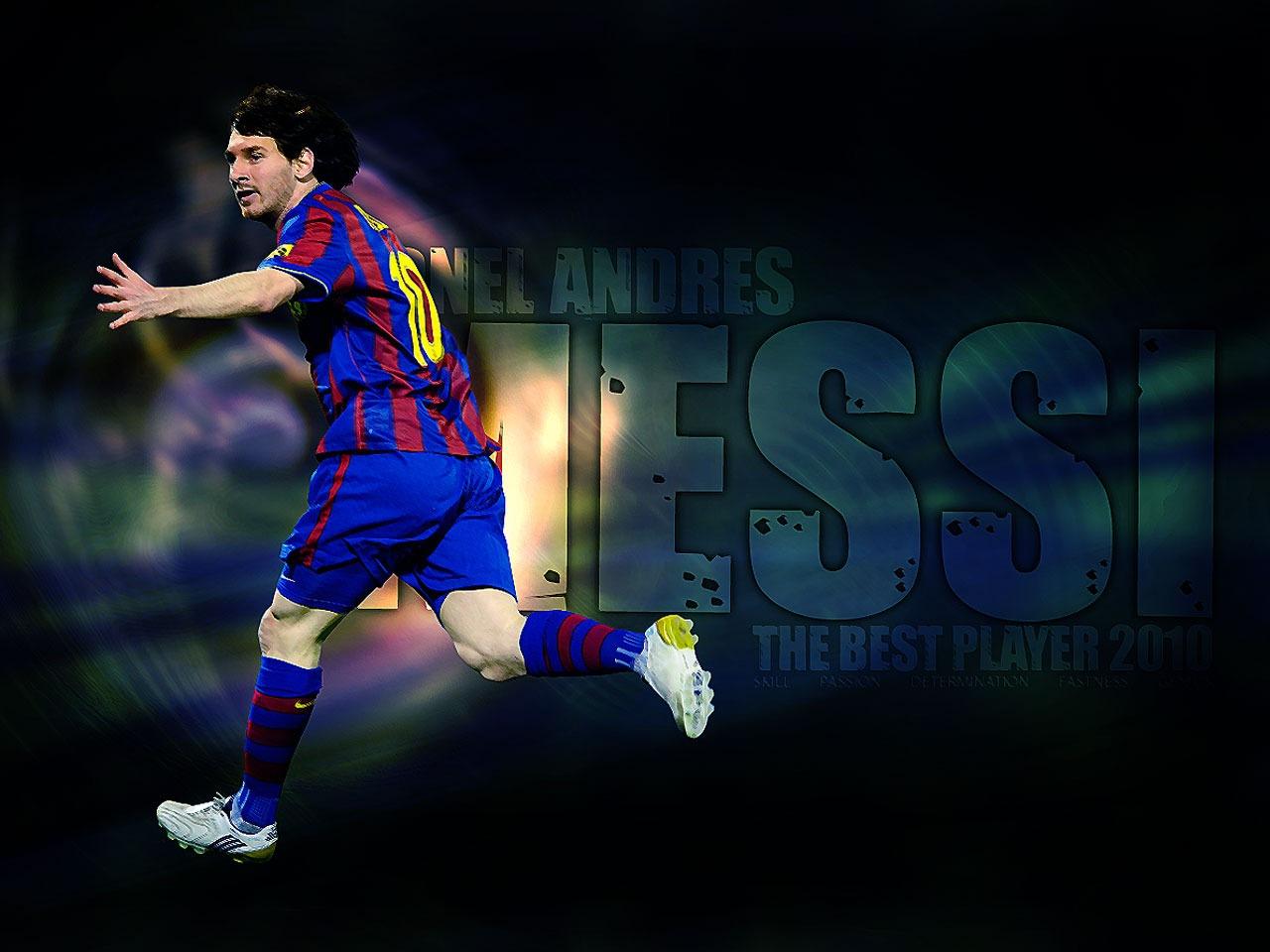 Lionel Messi hd Wallpaper 1280x960