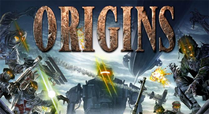 Black Ops 2 Origins Wallpaper - WallpaperSafari