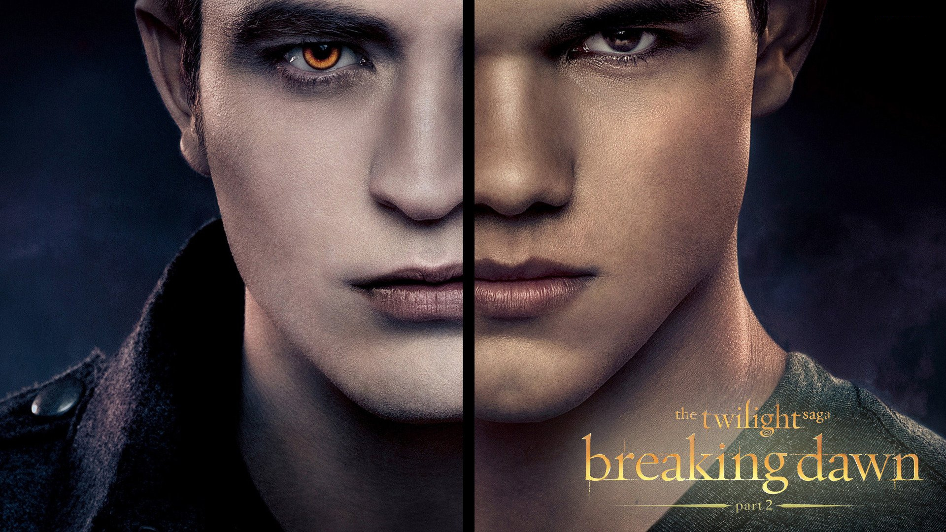Jacob Twilight Wallpapers HD 1920x1080