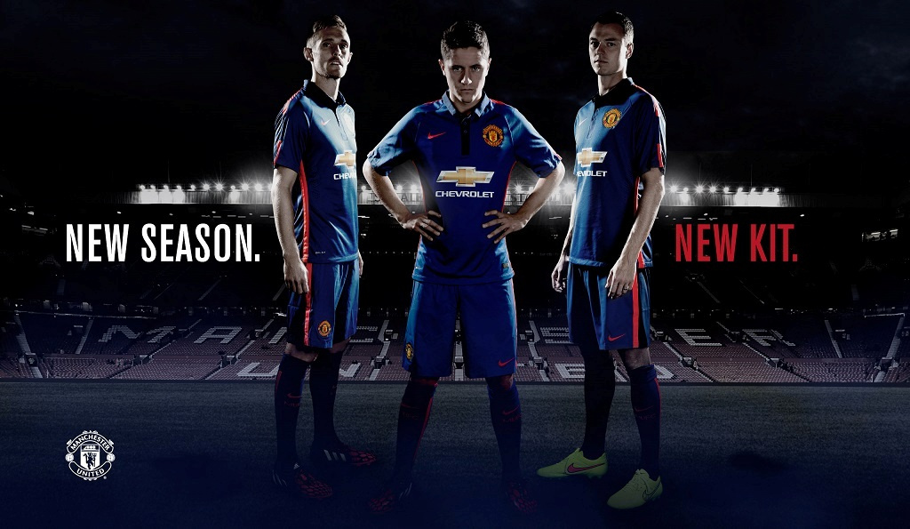 Manchester United Wallpapers HD 2015 1024x595