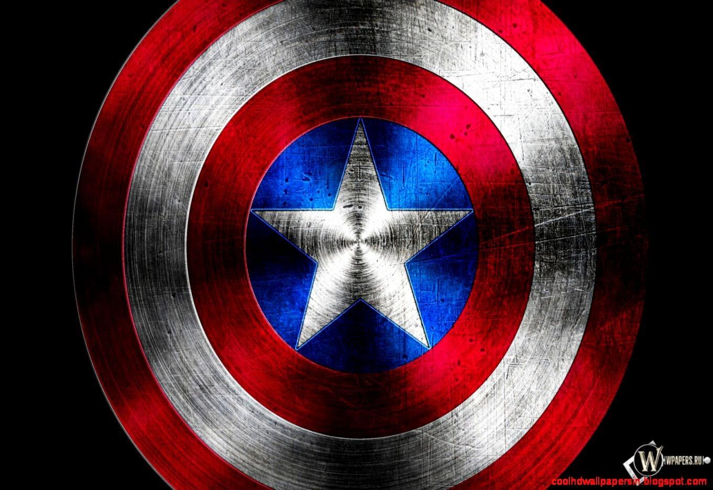 Cool captain america wallpapers wallpapersafari - Captain america screensaver download ...