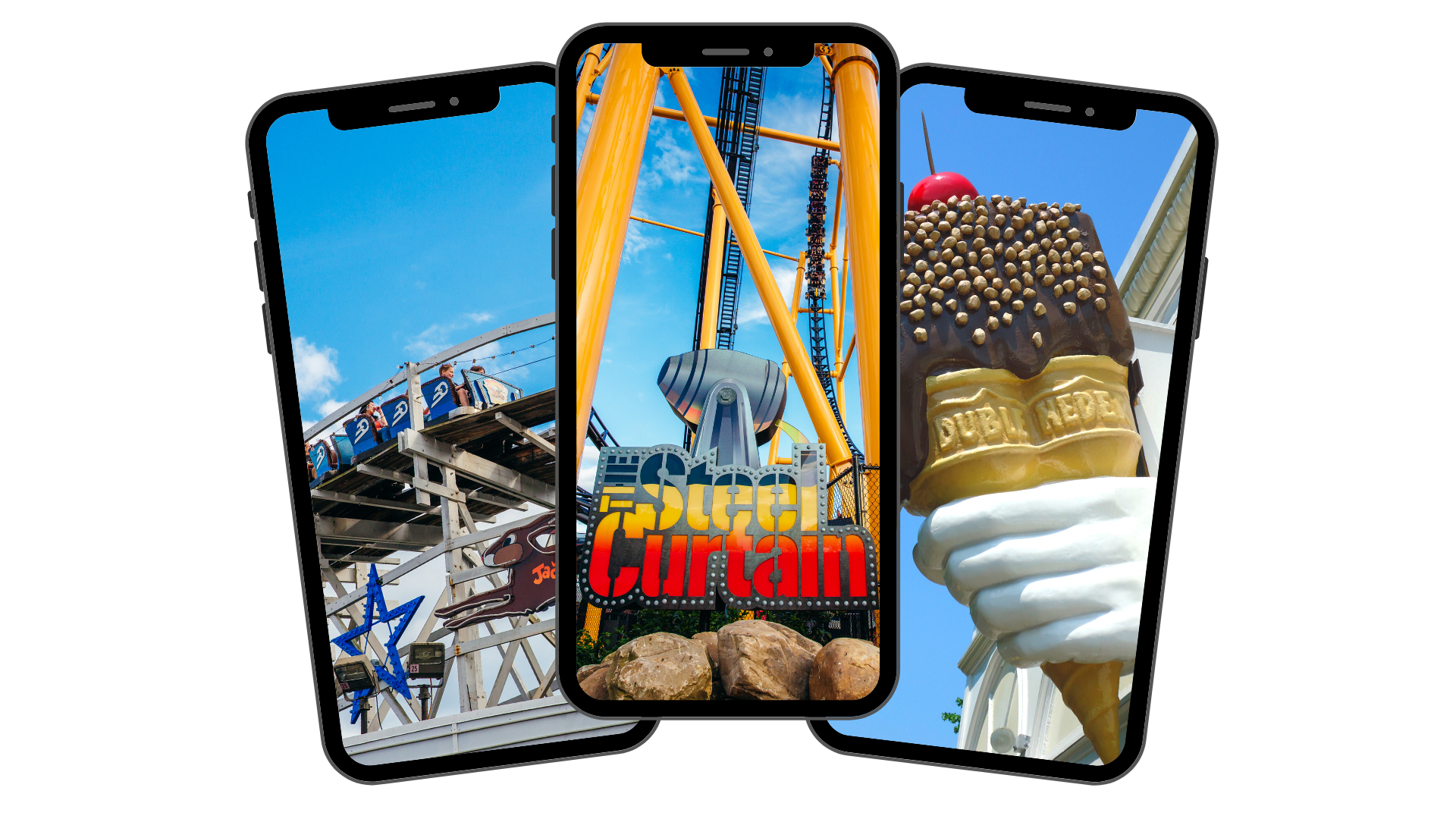 Activities Page Kennywood 1920x1080
