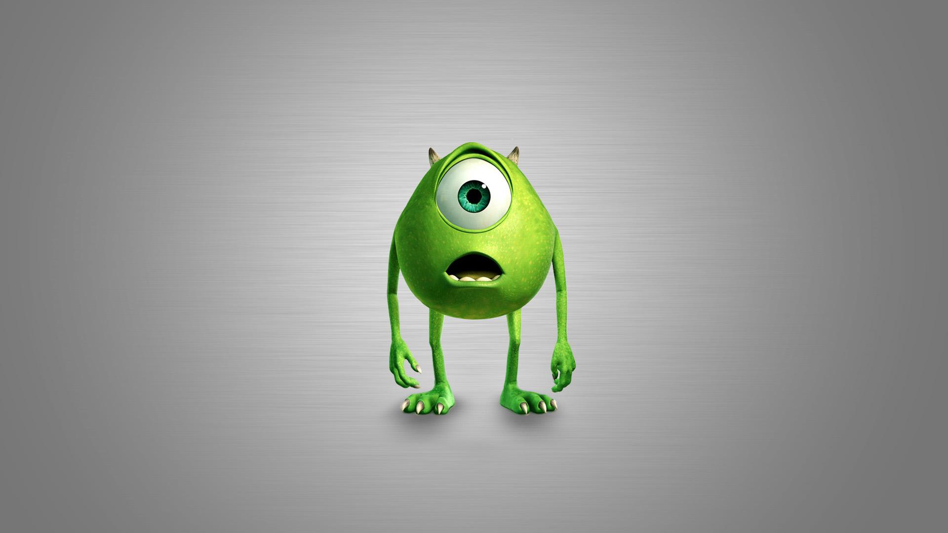 Cute Pixar Monster Google Themes Cute Pixar Monster Google Wallpapers 1920x1080