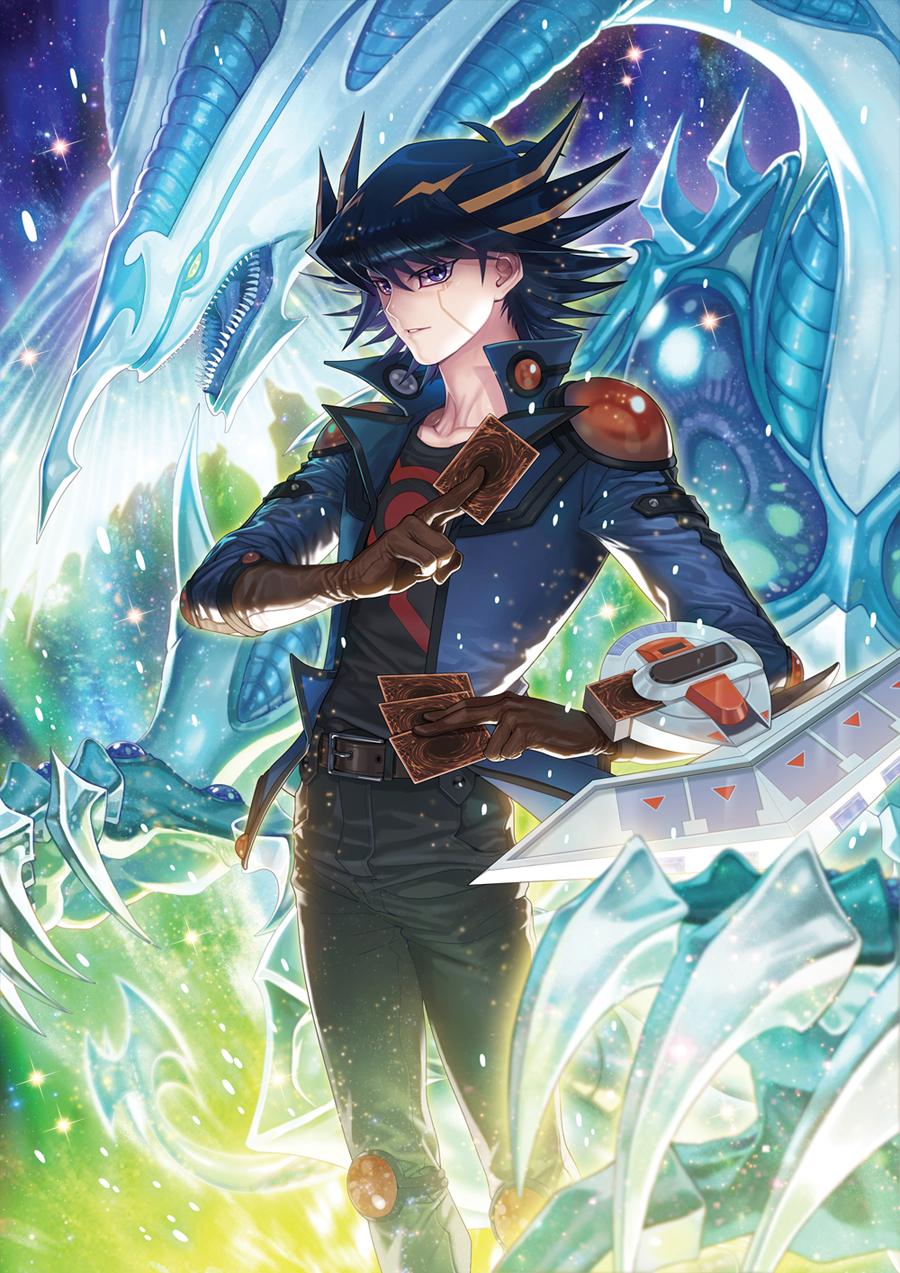 Yusei Fudo   Yu Gi Oh 5Ds   Zerochan Anime Image Board 900x1273