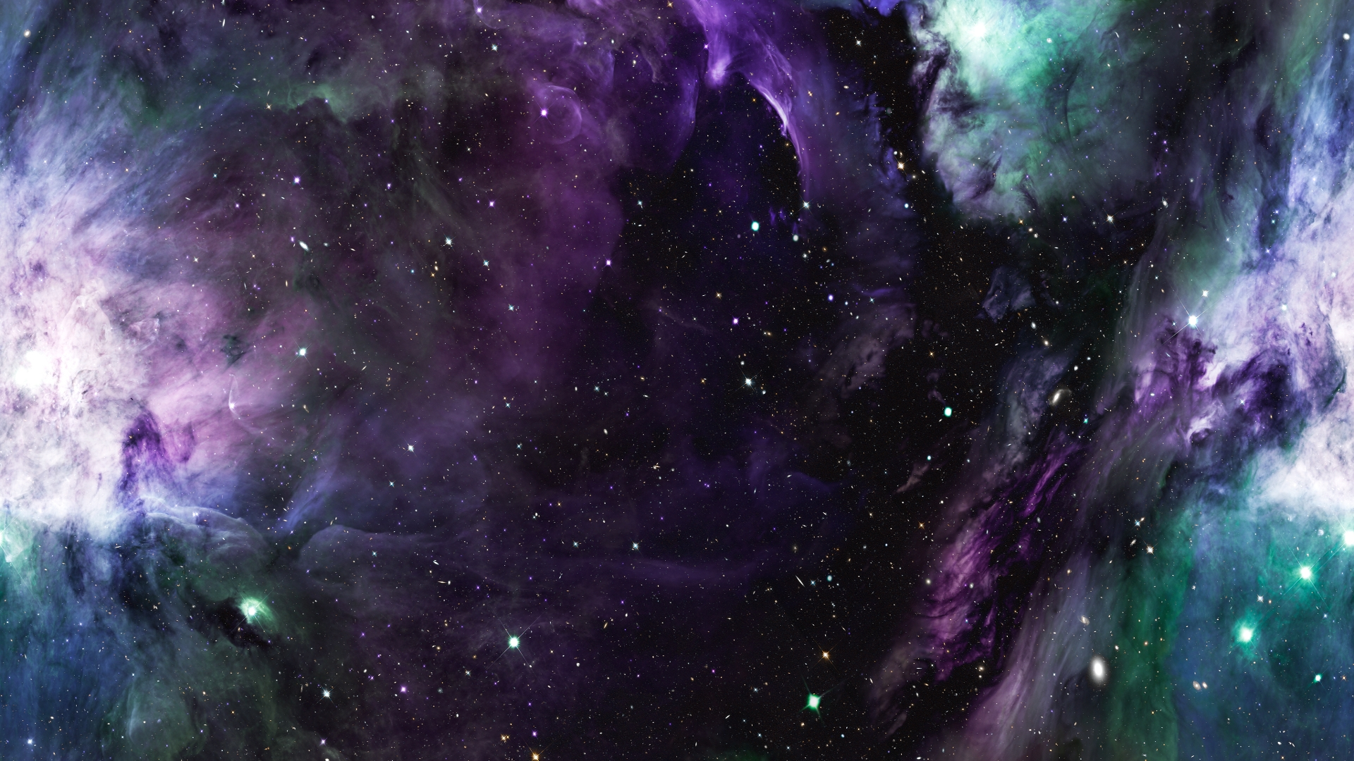 1080P Nebula Background page 2   Pics about space 1920x1080