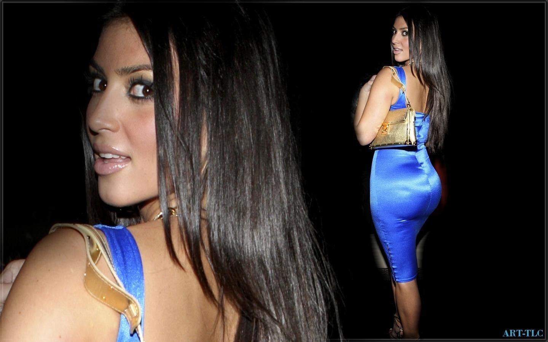 Kim wallpapers   Kim Kardashian Wallpaper 2014643 1440x900