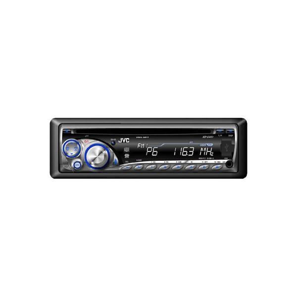 Jvc Kd Cd Player Car Audio Radio Ebay 600x600