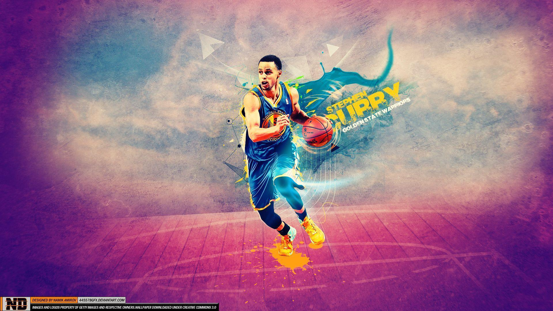 Stephen Curry Wallpapers 1920x1080