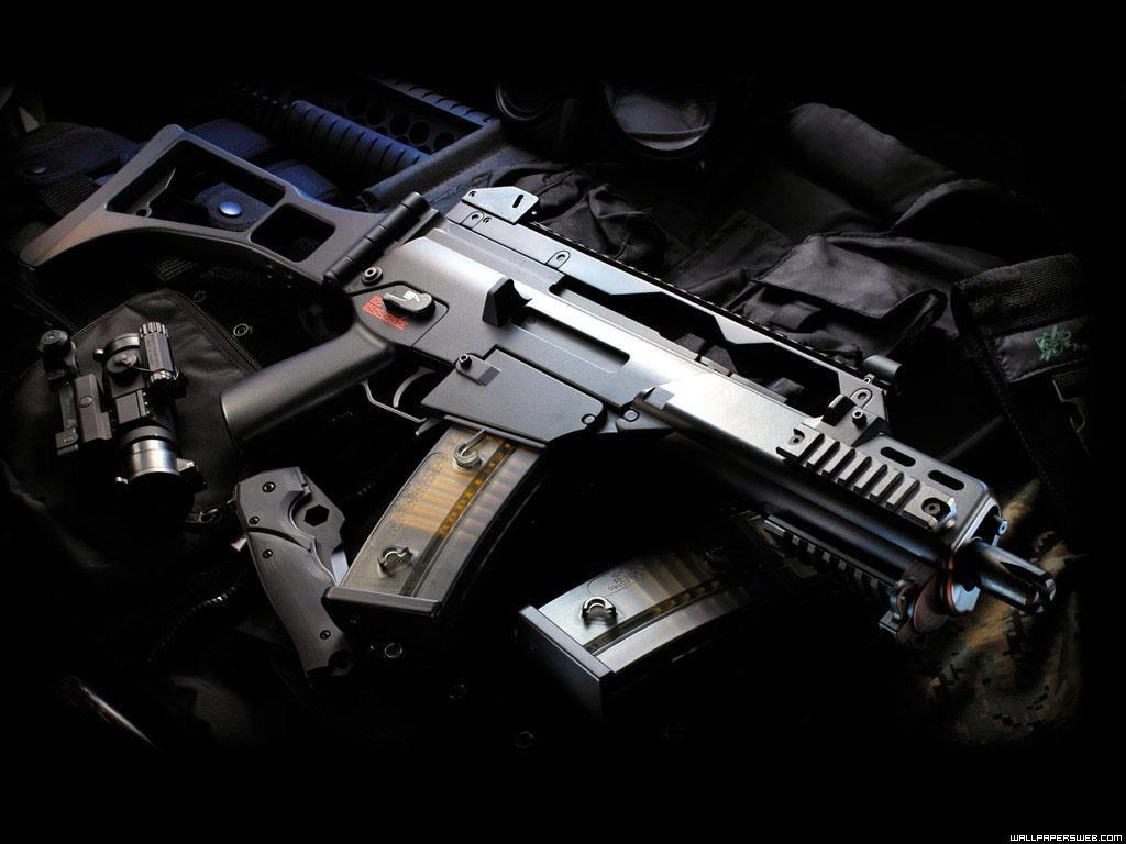 Guns Weapons Cool Guns Wallpapers 2 1024x768