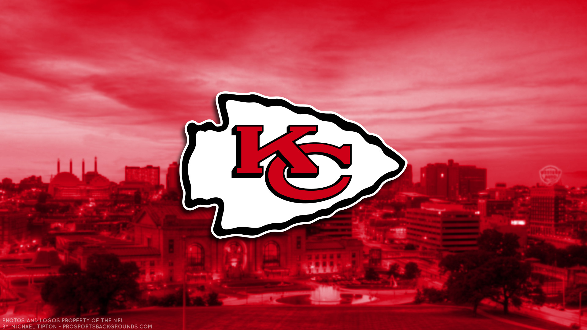 Kansas City Chiefs Wallpapers 54 images 1920x1080