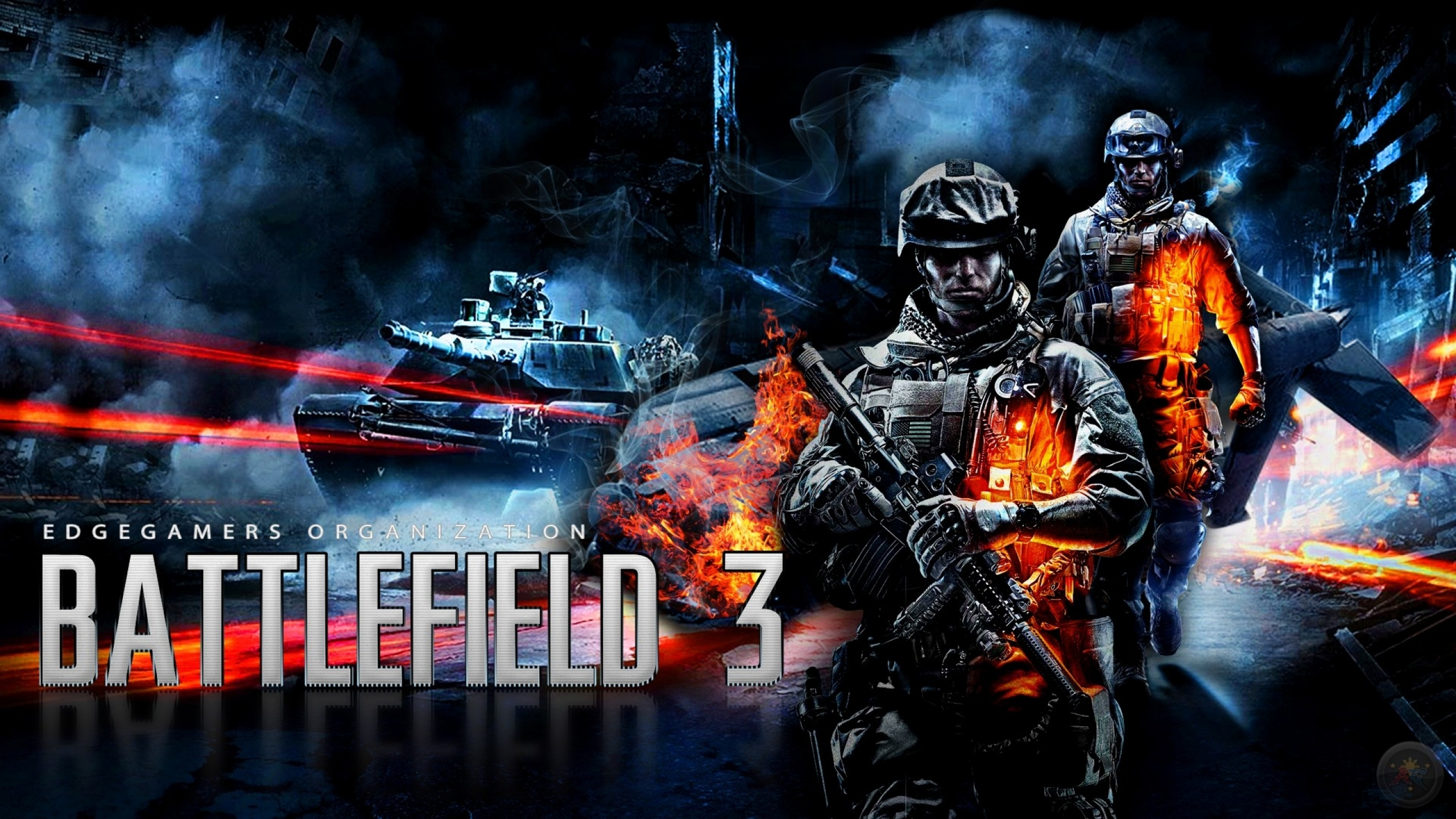 2560x1440 computers battlefield 3 1920x1080 wallpaper Wallpaper 2560x1440