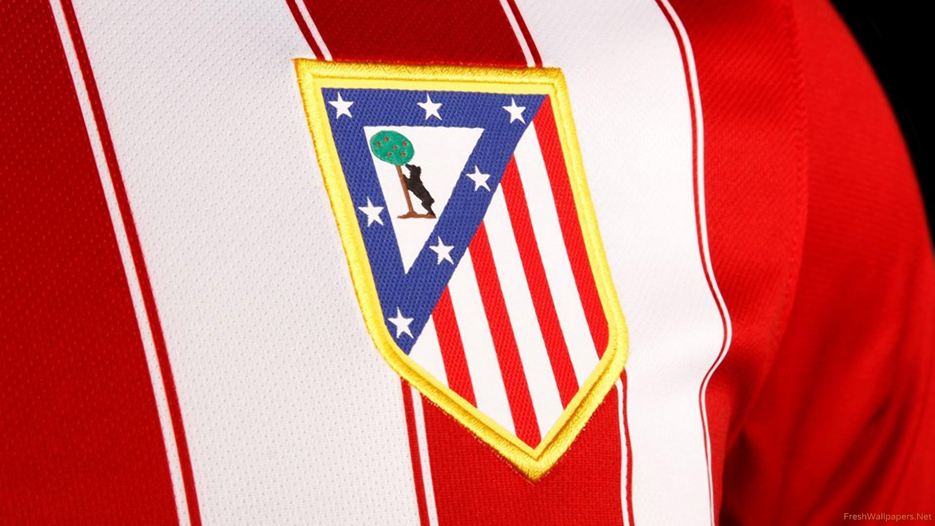 Kumpulan Gambar Logo Wallpaper Atletico Madrid Terbaru 2016 1920x1080