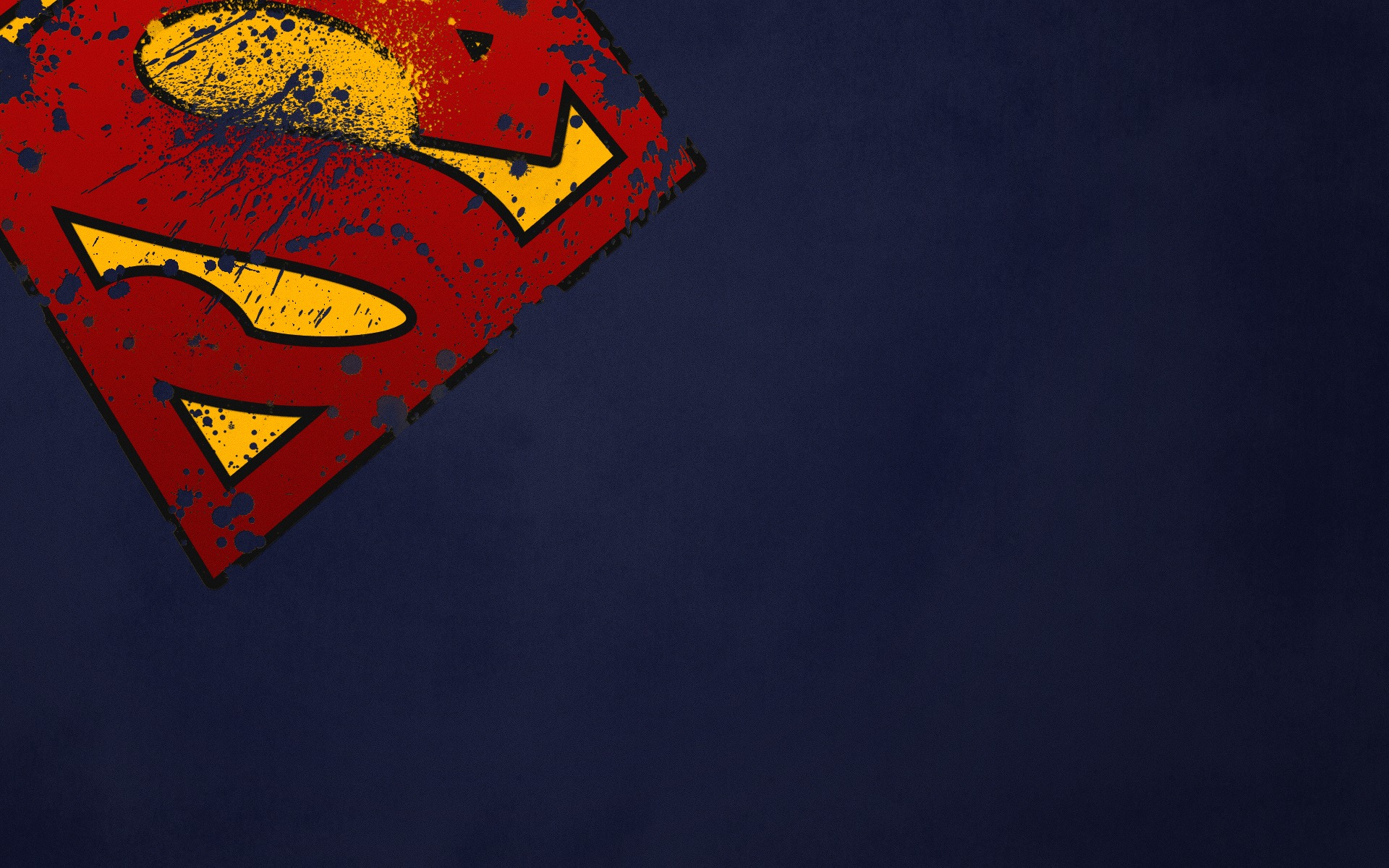 Superman HD Wallpapers for desktop download 1920x1200