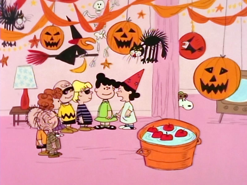 Charlie Brown Halloween coloring page | Free Printable Coloring Pages | 600x800