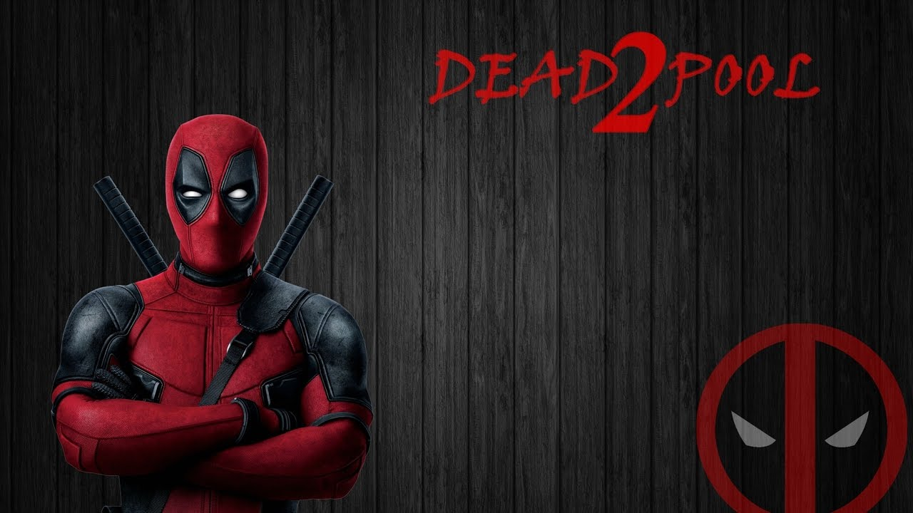 Deadpool 2 Wallpaper 2018   Live Wallpaper HD 1280x720