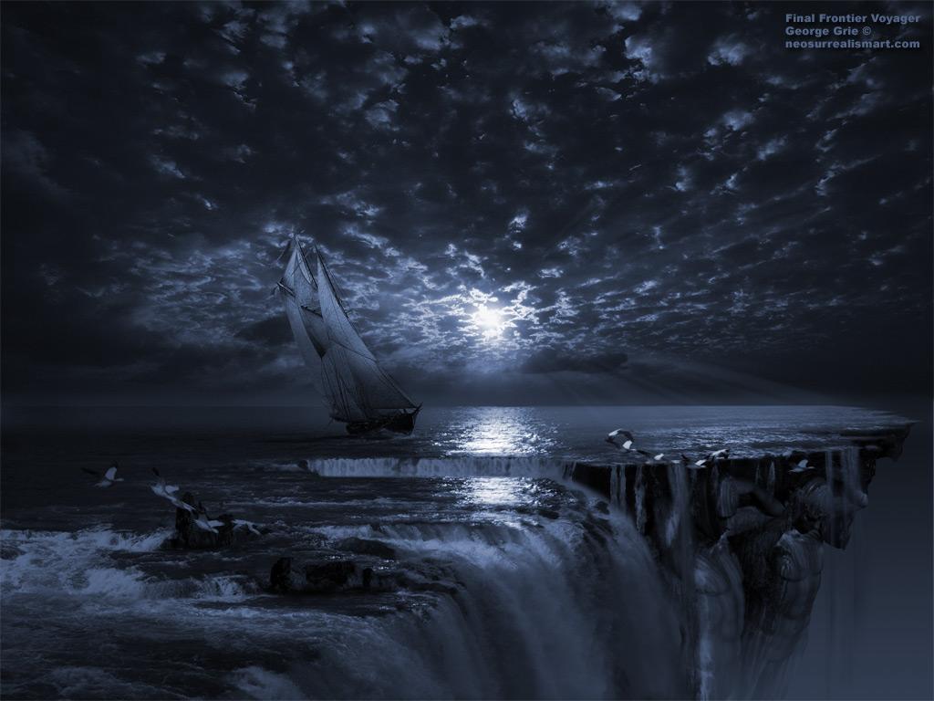 digital fantasy art design com 3D art fantasy wallpapers 1024x768