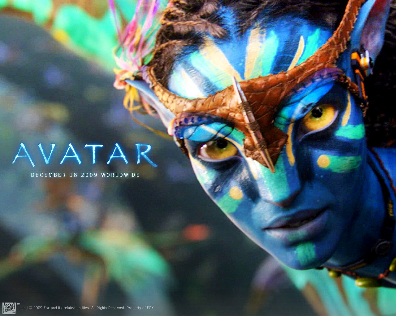 avatar wallpaper HD bonjoviarchives 1280x1024