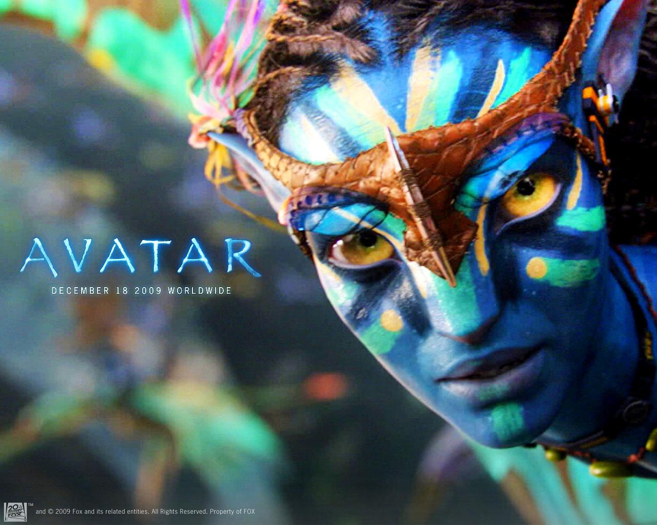 avatar wallpaper HD bonjoviarchives 1280x1024