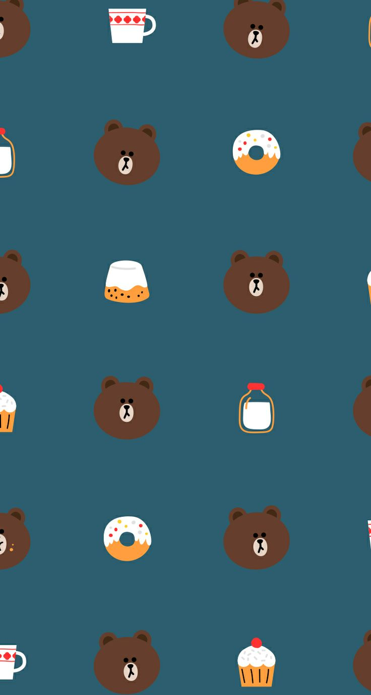 Iphone Wallpapers Brown Coni 736x1377