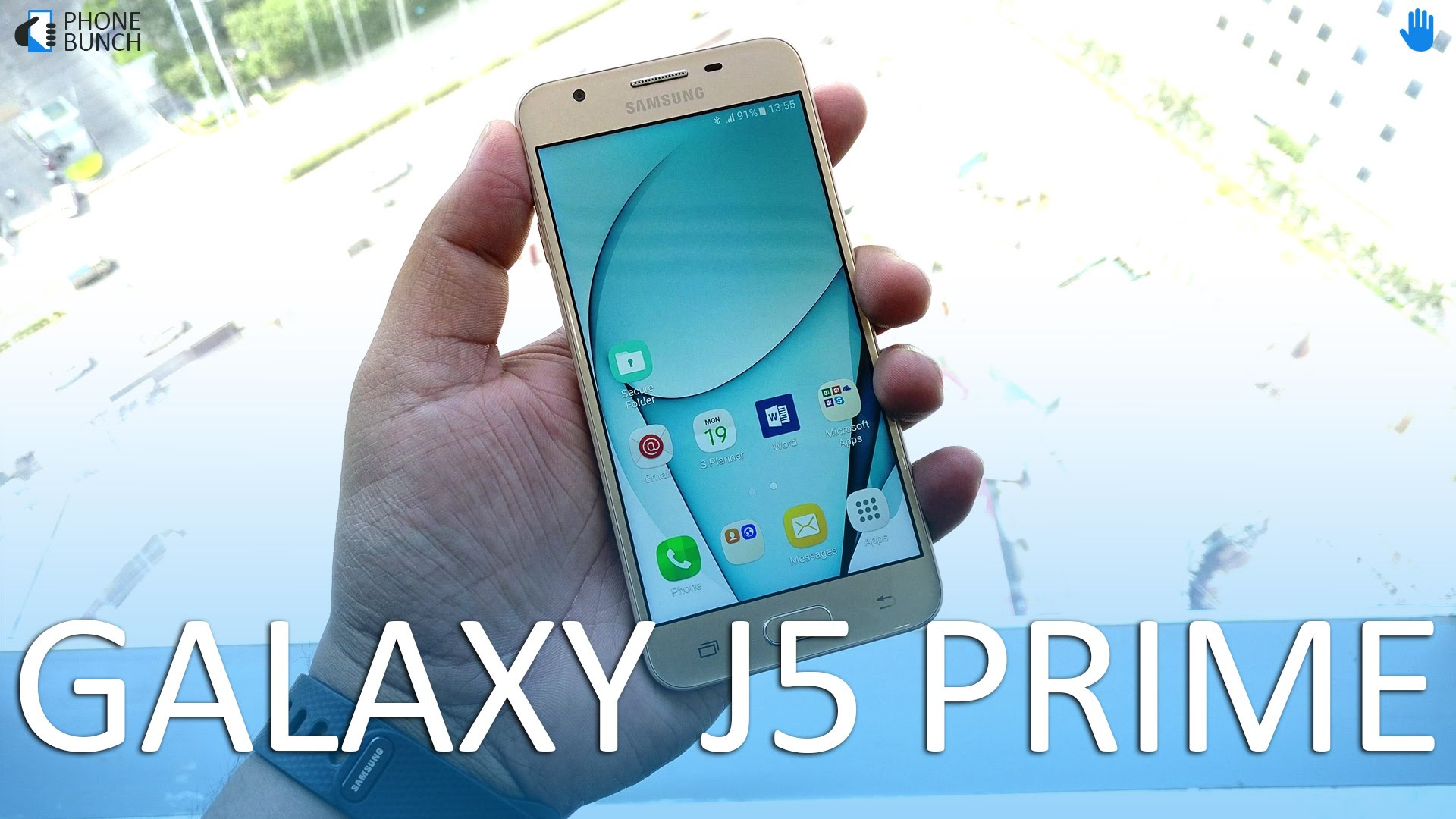 Samsung Galaxy J5 Prime Hands on Camera Samples and Top 1920x1080