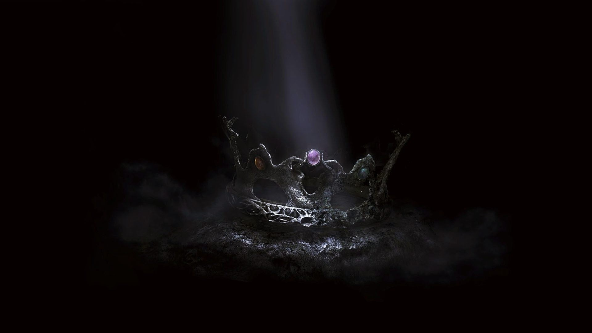 Dark Souls 2 Crown of the Sunken King   TEST   Gamersat 1920x1080