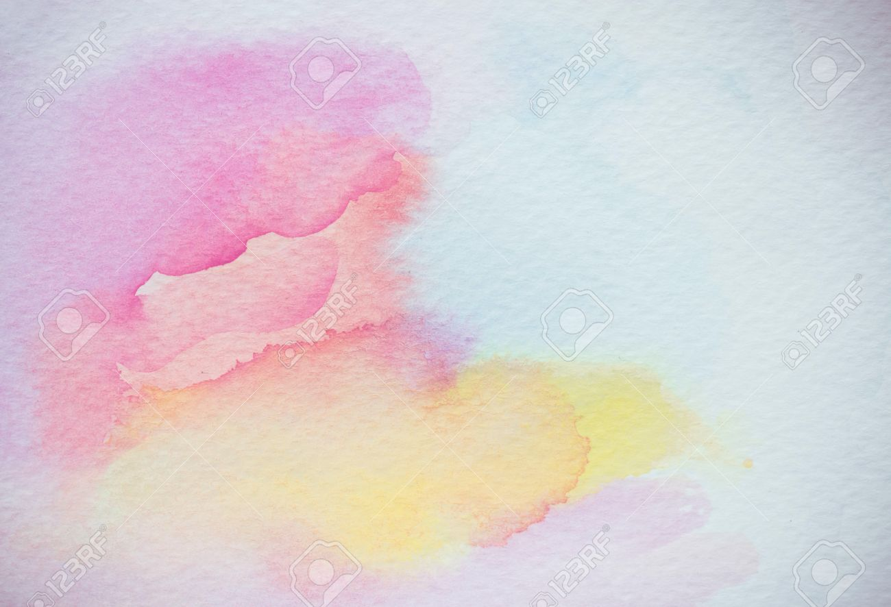 Watercolor Ombre Background Watercolor WashWatercolor Pink 1300x886