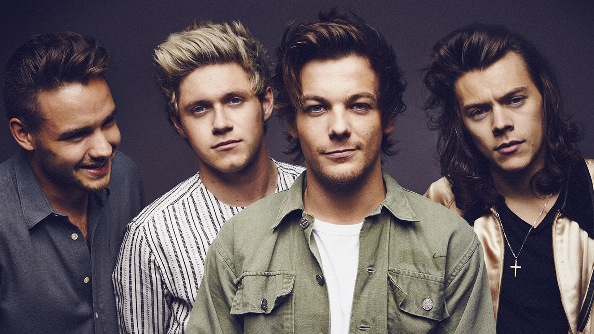 Top Download One Direction Wallpapers 1920x1080