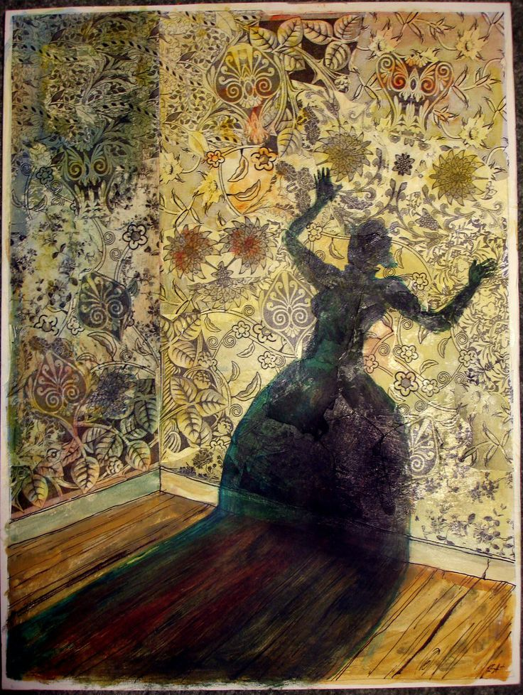 yellow short story analysis In this lesson, we will examine the famous short story the yellow wallpaper we will consider the ways in which charlotte perkins gilman uses the.