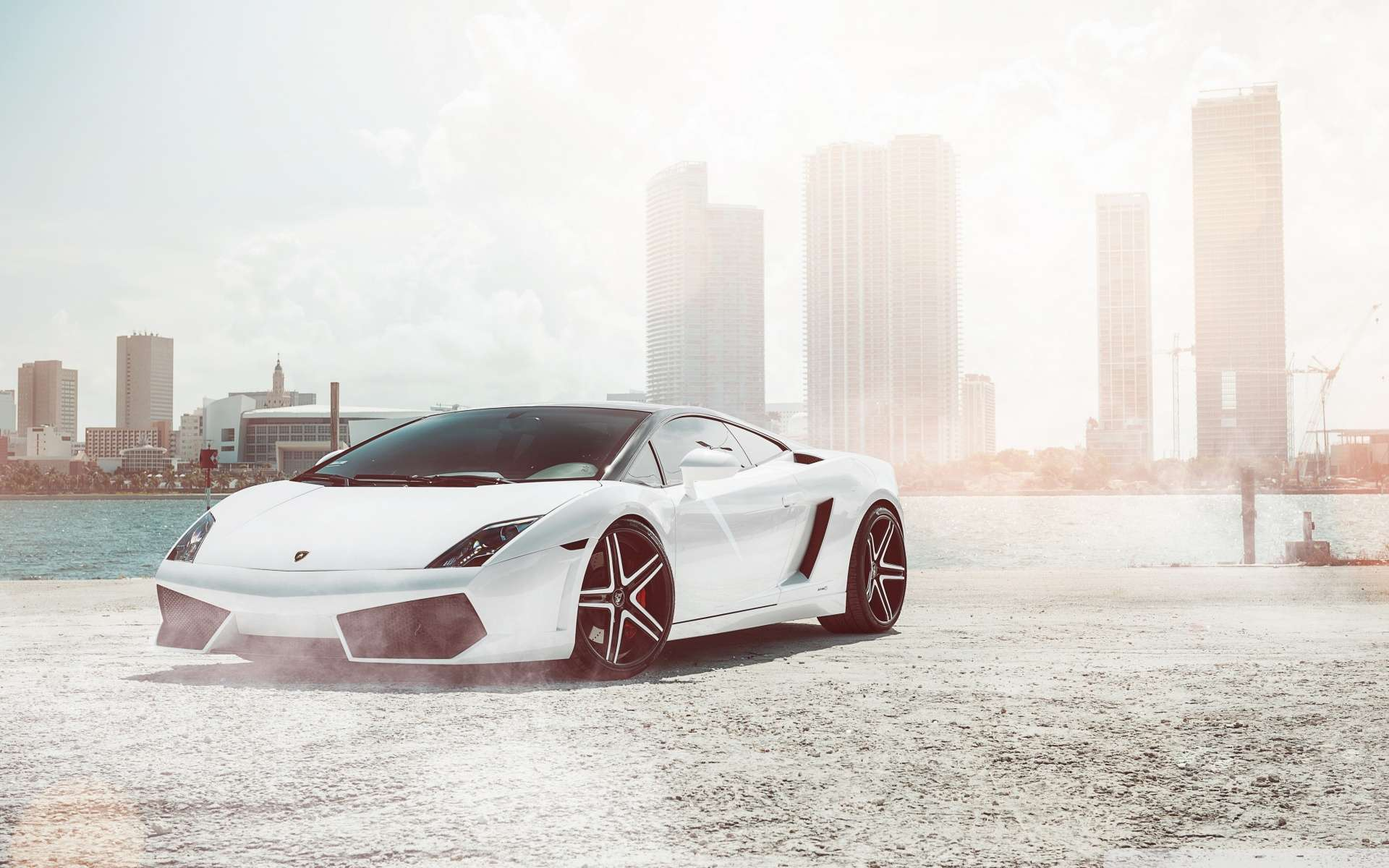 Wallpaper: Lamborghini Gallardo Supercar Wallpaper 1080p HD. Upload at ...