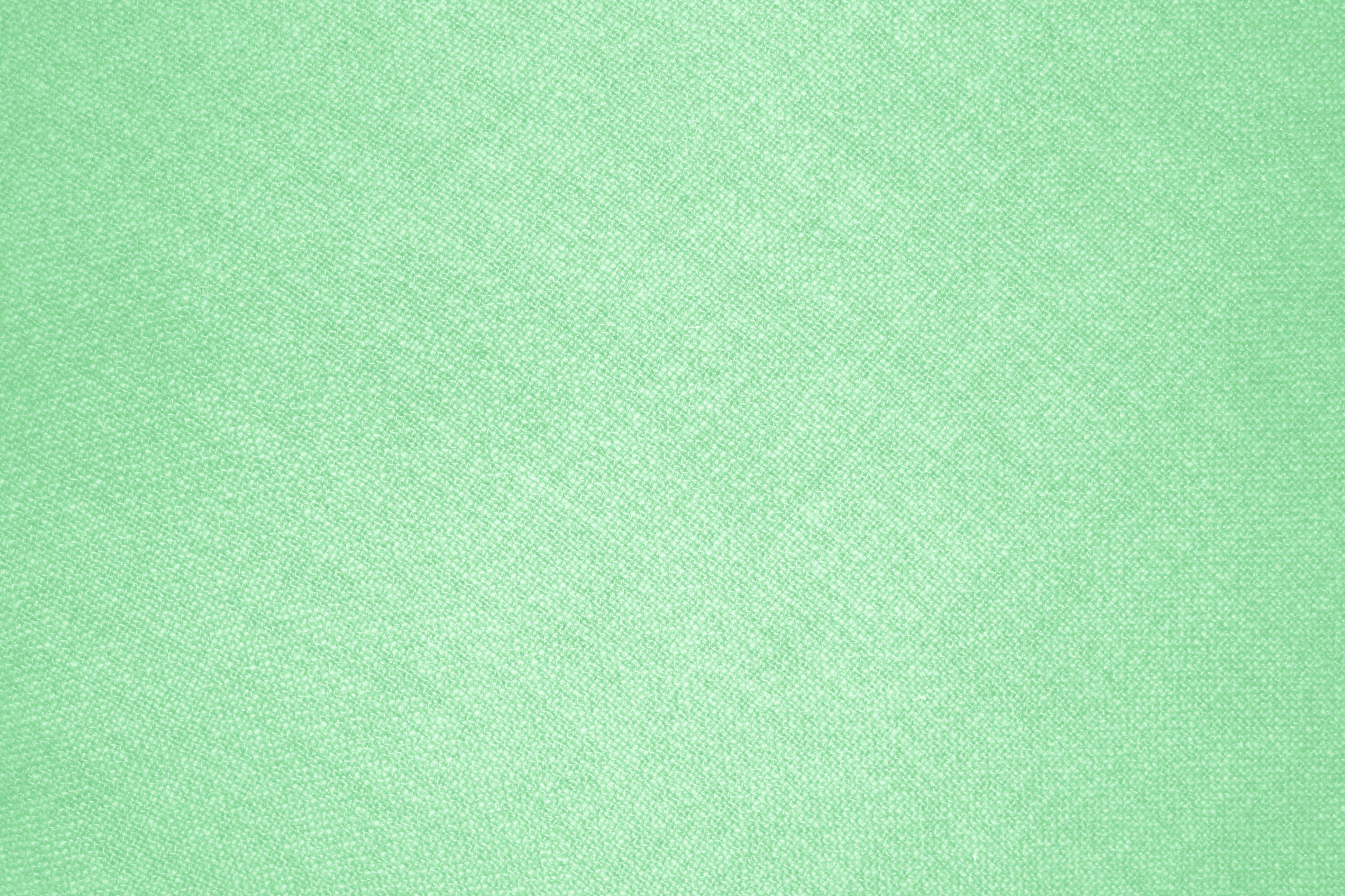 Light Green Fabric Texture Picture Photograph Photos Public 3888x2592