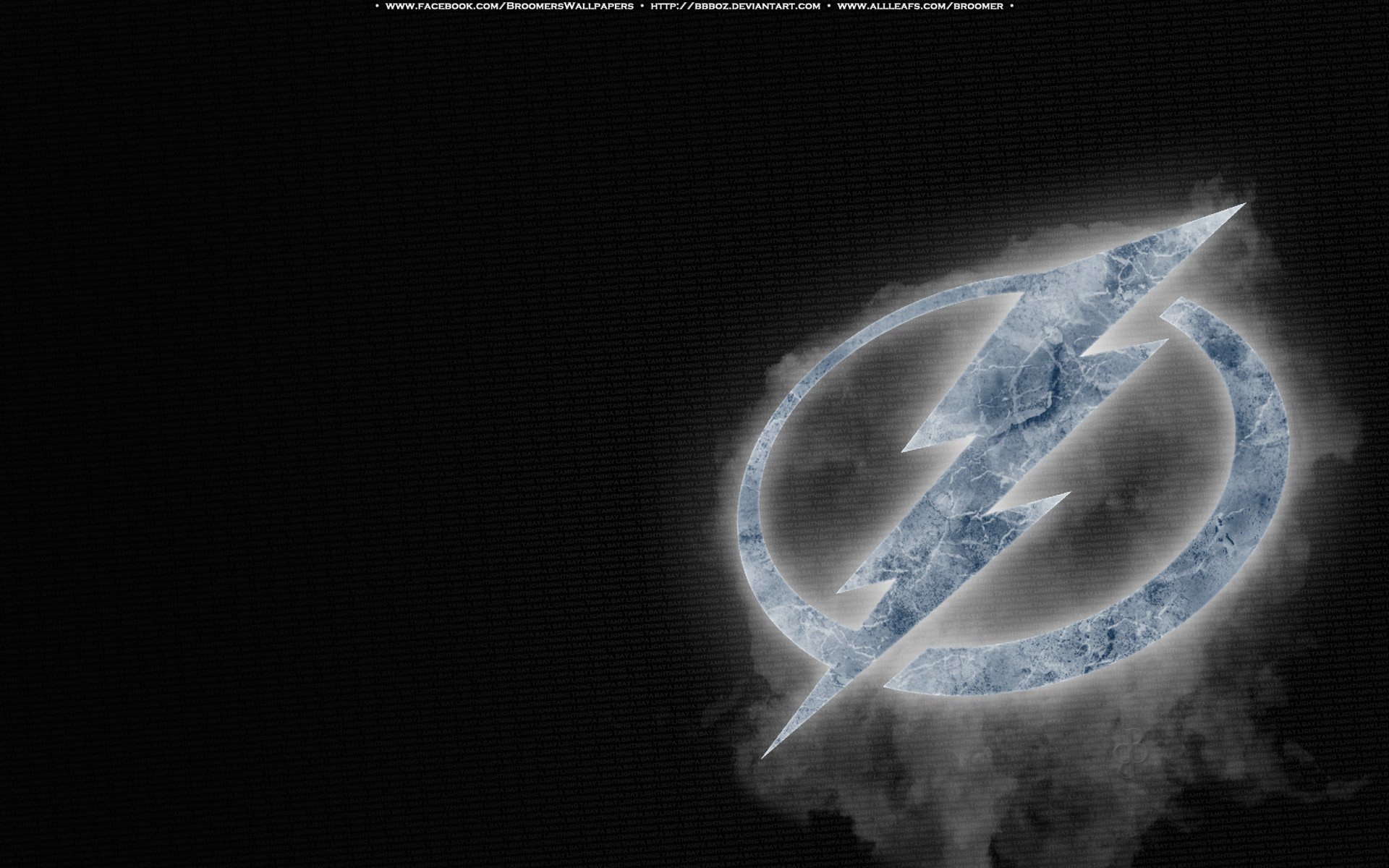 Tampa Bay Lightning Wallpapers 1920x1200