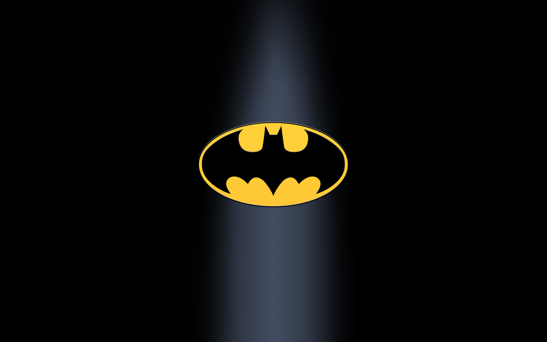 Batman Logo Wallpapers 1440x900