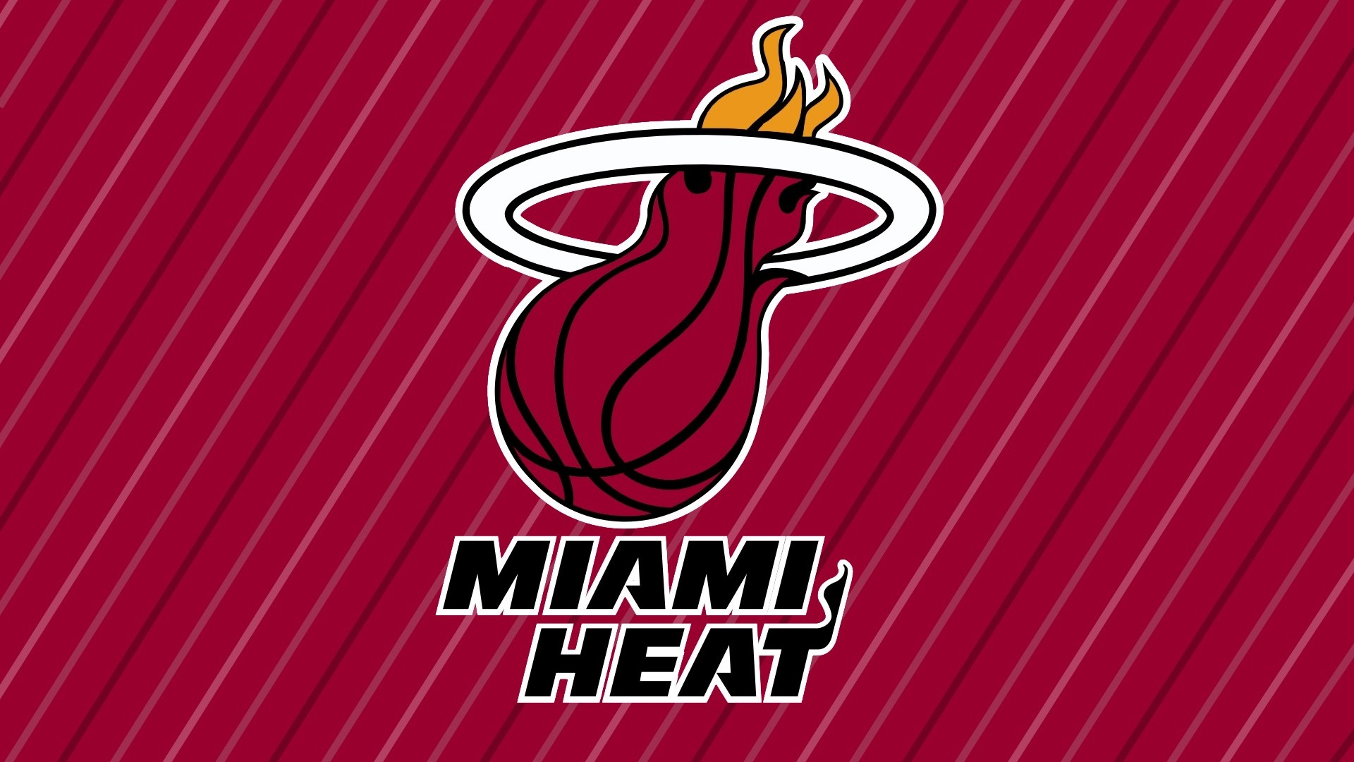 Wallpapers HD Miami Heat 2019 Basketball Wallpaper 1920x1080