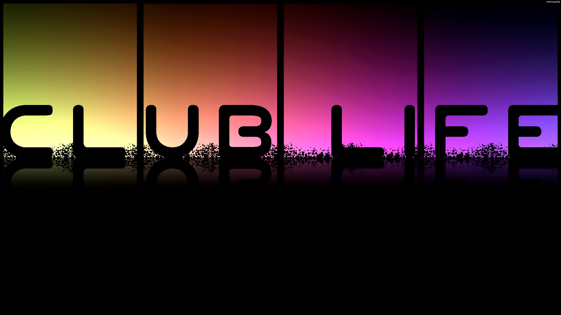 Club Wallpaper Wallpapersafari