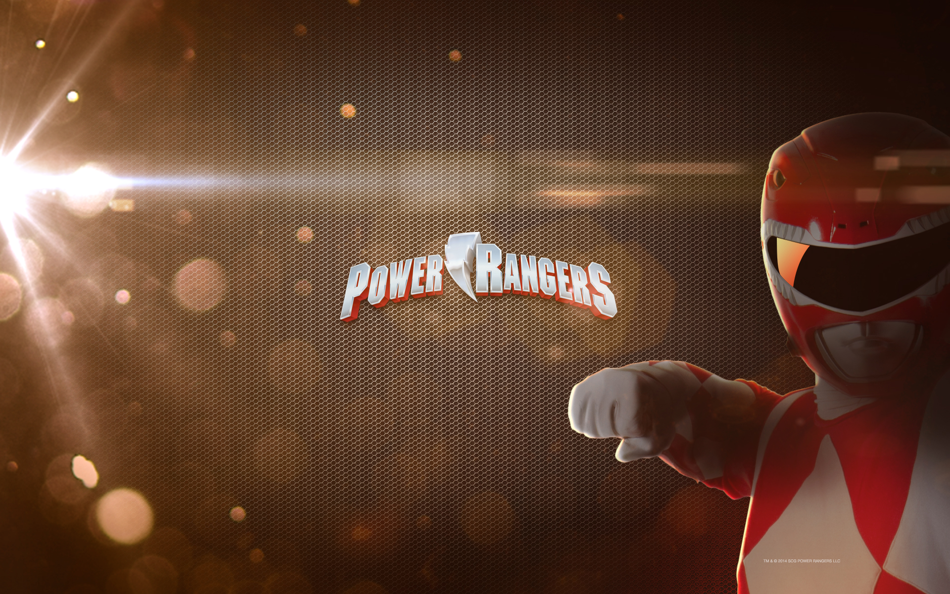 red ranger wallpaper - photo #35